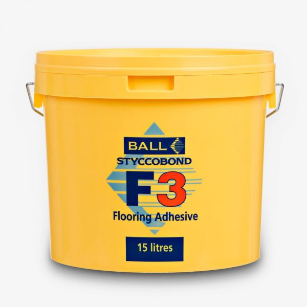 F3 Adhesive