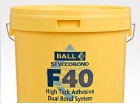 styccobond f40