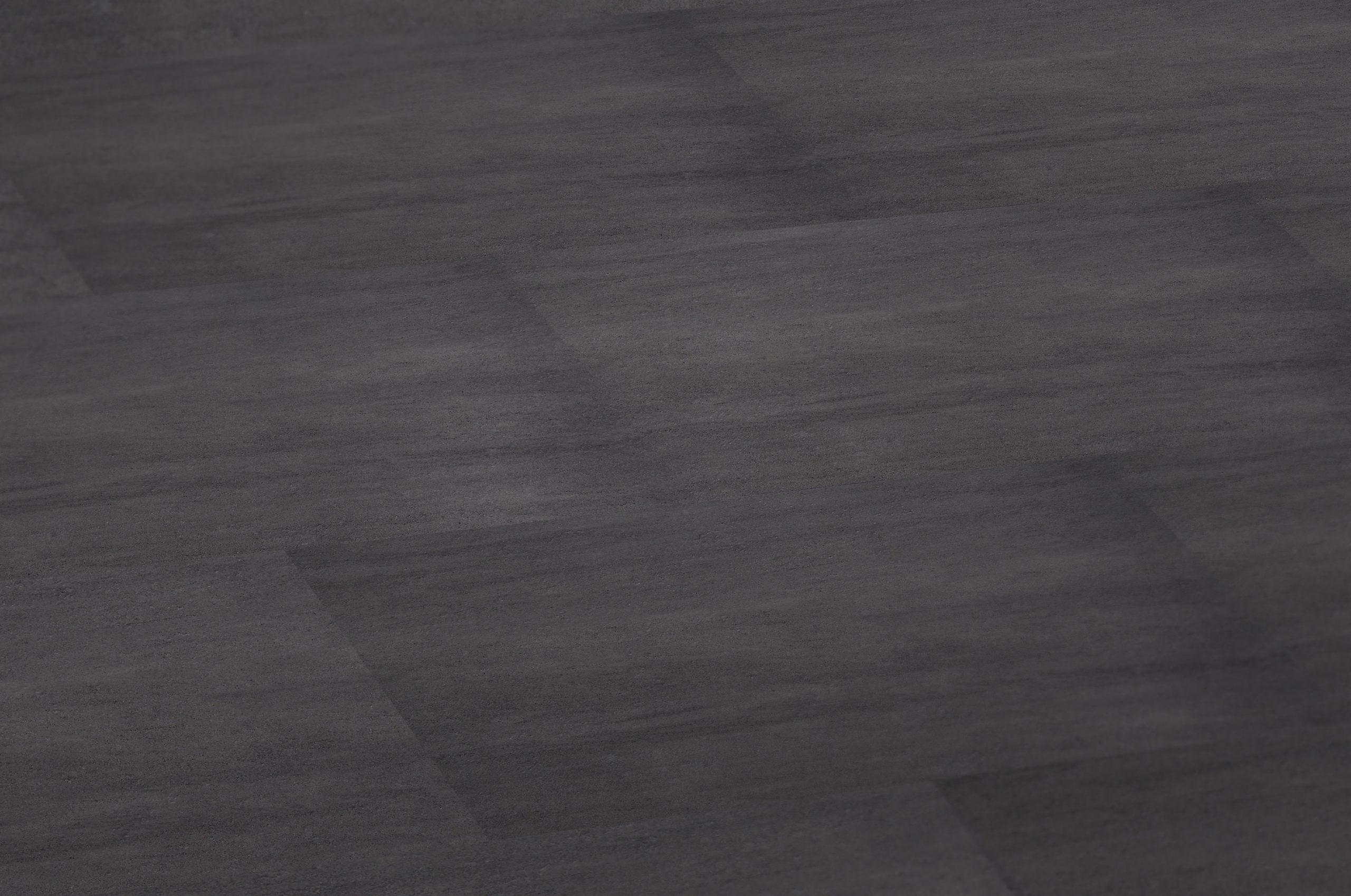 Vinyl Tile Graphite Stone