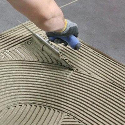 Adhesive and Maintenance