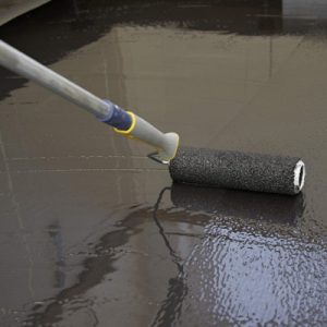 Damp Proof Membranes (DPM)