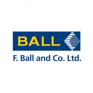 F Ball and Co Ltd