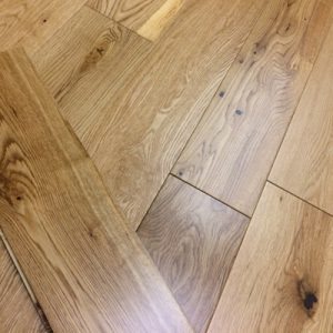 Engineered Hardwood Flooring