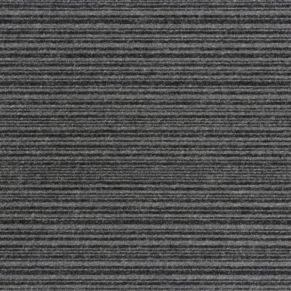 Burmatex Go To Coal Grey Stripe