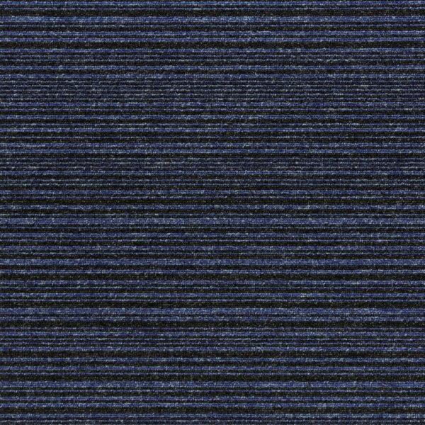 Burmatex Go To Denim Blue Stripe