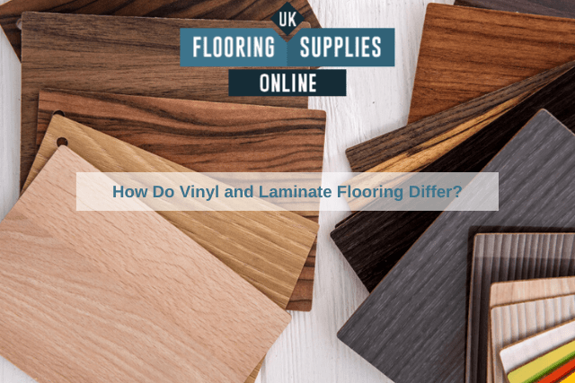 How Do Vinyl and Laminate Flooring Differ_