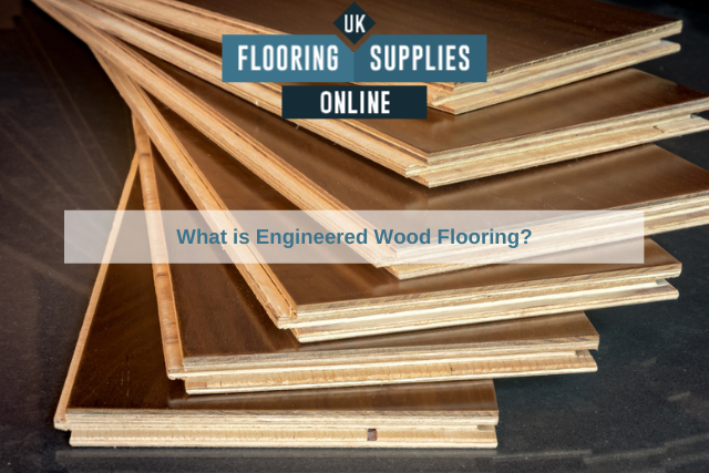 What is Engineered Wood Flooring_